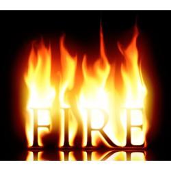THJ Arôme Classic Black Fire Super Concentre