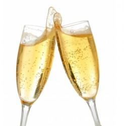 THJ Arôme Champagne Super Concentre