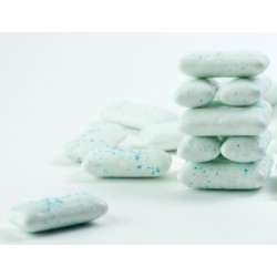 THJ Arôme Chewing Gum a la Menthe  Super Concentre