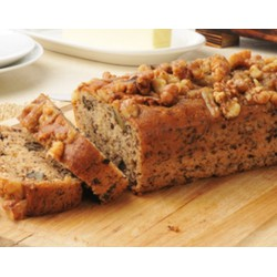 TPA Banana Nut Bread