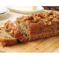 TPA Pain aux noix et à la banane - (Banana Nut Bread)