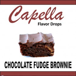 Capella Chocolat Fudge Brownie V2