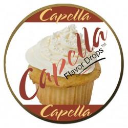Capella Vanilla Cupcake
