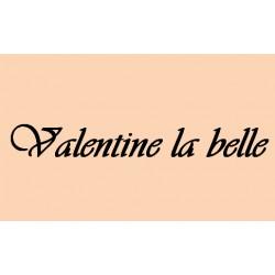 THJ Arôme Nabila Valentine la Belle Super Concentre