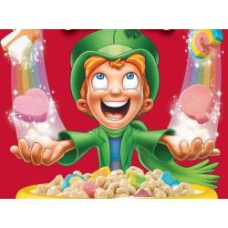 TPA Céréales Lucky Leprechaun