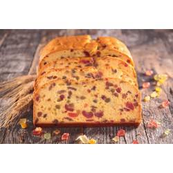 THJ Arôme Gourmet Cake aux Fruits