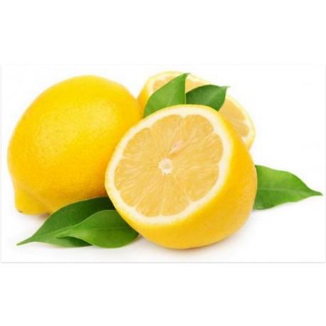 THJ Arôme Gourmet Citron Jaune Naturel
