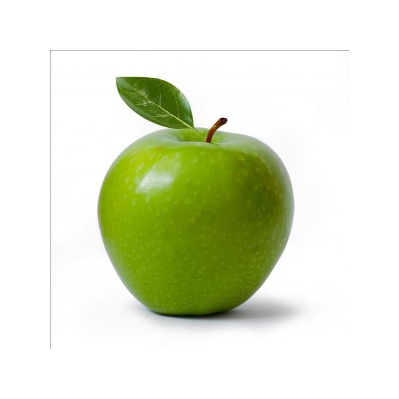 deco cuisine verte pomme thj ar me gourmet pomme verte natur. Black Bedroom Furniture Sets. Home Design Ideas