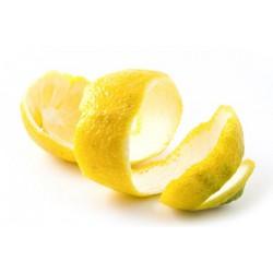 THJ Arôme Gourmet Zeste de Citron Naturel