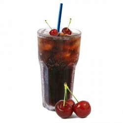 Super Concentré Cola Cherry