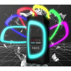 Box Spectrum Kaos - Sigelei