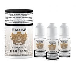 Messiah Illusion Vapor 30 ml