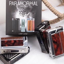 Box Paranormal DNA 166 by Lost Vape