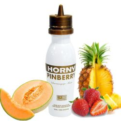 Horny Pinberry 55 ml - Horny Flava