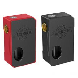Box BF Azeroth 21700 - Coil Art