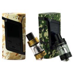 Kit Alien 220W TFV8 - Smoktech