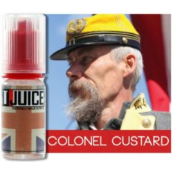 Concentré Colonel Custard - T Juice