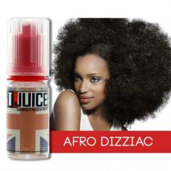 Concentré Afro Dizziac - T Juice