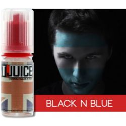 Concentré Black'n Blue - T Juice