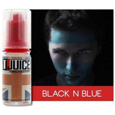 Concentré Black'n Blue - T Juice