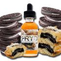 Cookies and Cream 60 ml - Fry'D