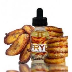 Banana 60 ml - Fry'D