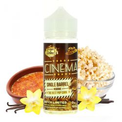 E-liquide Cinema Réserve 100ml - Cloud of Icarus