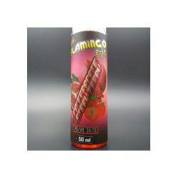 E-liquide Pomegranate Strawberry 50ml - Flamingo