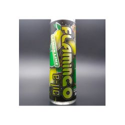 E-liquide Lemon Lime 50 ml- Flamingo
