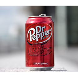 THJ Dr.Pepper Super Concentre