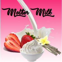 Mother Milk e-liquides THJ