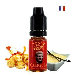 Concentré Caligula 10ml -  -52aV