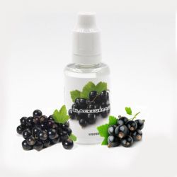 Concentré Black Currant - Vampire Vape