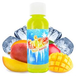 Fruizee Crazy Mango 50ml - Eliquid France