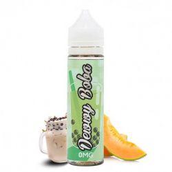 E-liquide Dewwy Boba 50ml - Jazzy Boba
