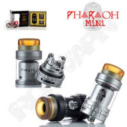 Pharaon Mini 2/5 ml - Digiflavor