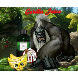 Gorilla Juice - Alien Vision