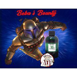 Boba's Bounty - Alien Vision