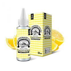 Fresh Lemonade 60 ml - The Lemonade House