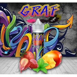 Fruity 60 ml - Graf Juice - Kapalina
