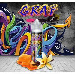 Custard 60 ml - Graf Juice - Kapalina
