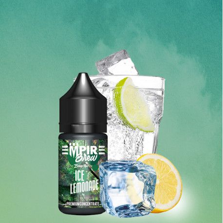 Concentré Ice Lemonade - Empire Brew