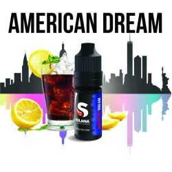 Concentré American Dream - Solana