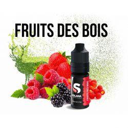 Concentré Fruits des Bois - Solana