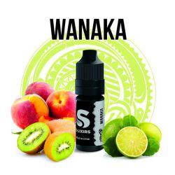 Concentré Wanaka - Solana