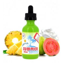 Guava Sunrise 60 Ml - Dinner Lady