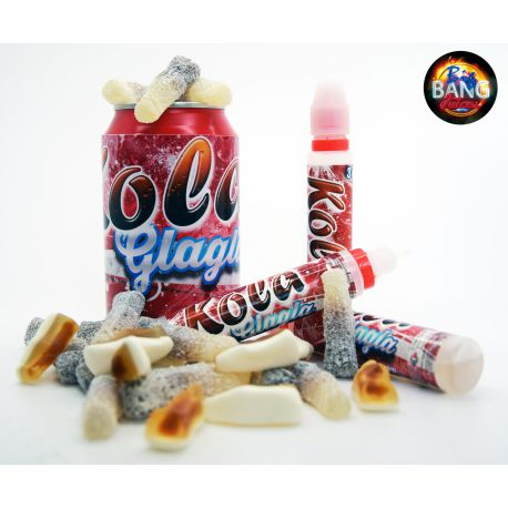 Kola Glagla 60 Ml - Big Bang Juice