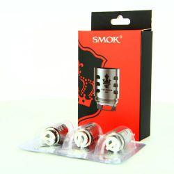 Résistances TFV12 Prince M4 - Smoktech