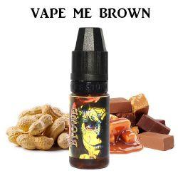 Concentré Vape Me Brown - Ladybug Juice
