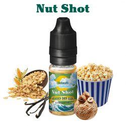 Concentré Nut Shot - Nuages Des Îles